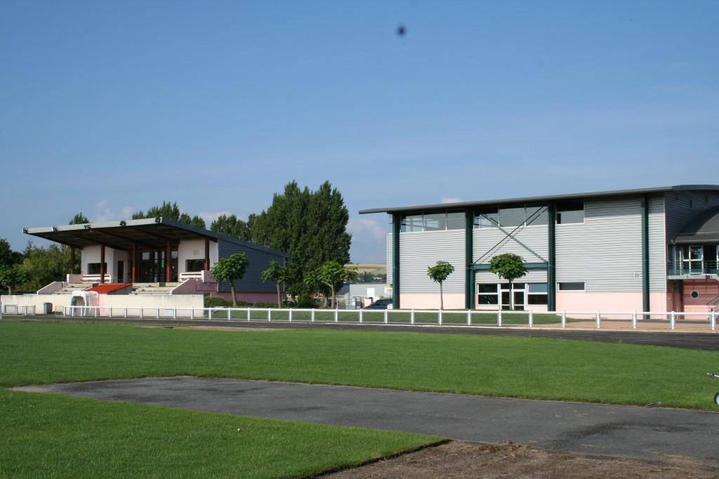 Complexe sportif  (Parc des Sports et de loisirs Bernard-Bordiau)