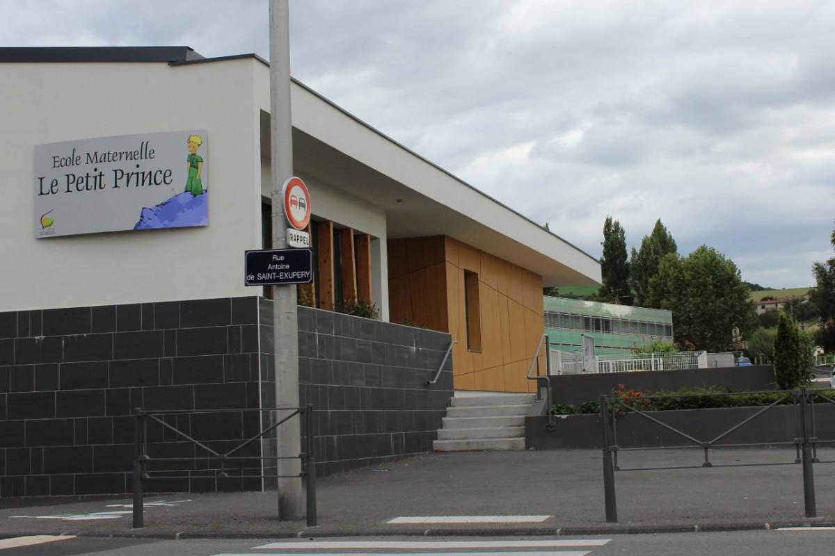 Ecole Maternelle Le Petit Prince